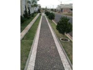 Fotos Serviços em Calçadas Mosaico 16