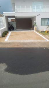 Fotos Serviços em Calçadas Mosaico 04